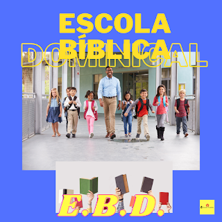 Escola Bíblica Dominical