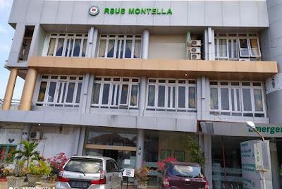 Lowongan kerja meulaboh RSUS Montella