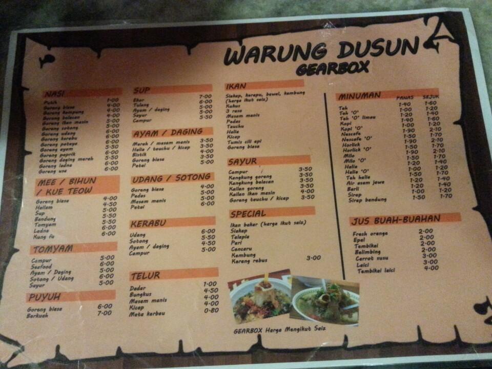 tempat makan best di kl