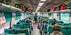 दिल्ली-भोपाल शताब्दी एक्सप्रेस मुरैना, धौलपुर व ललितपुर में नहीं रुकेगी | GWALIOR NEWS