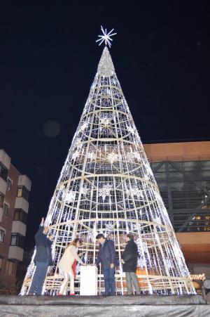 Navidad 2017 en Alcorcón