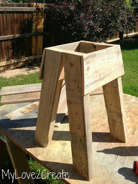 How To Make A Stool Out Of Wood Pdf Woodworking