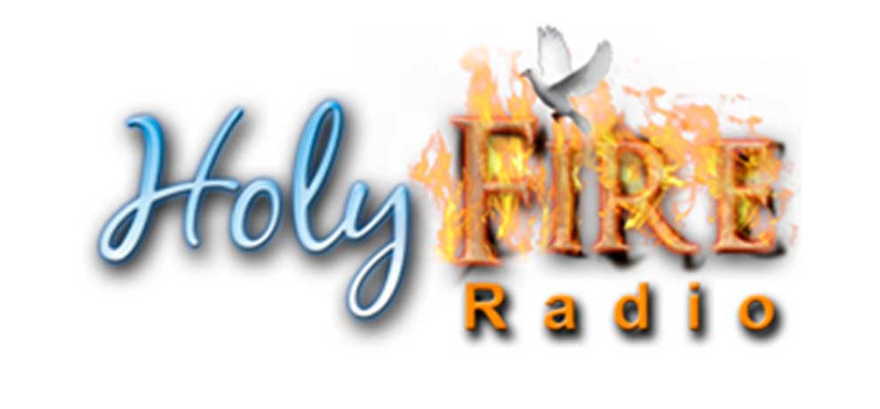 Holy Fire Radio - Radios Cristianas Online
