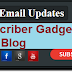 HOW TO SET SUBSCRIBE BUTTON ON YOUR BLOG