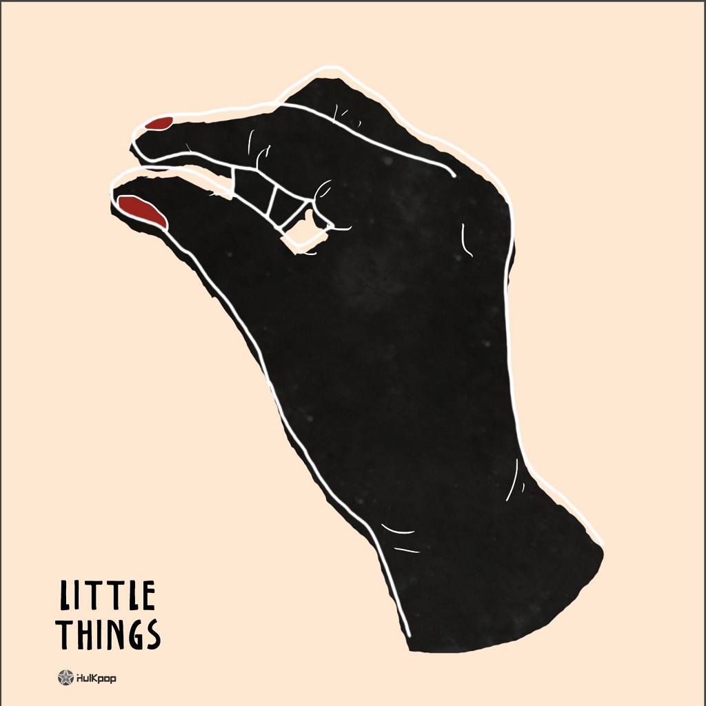 [Single] Laybacksound – Little Things