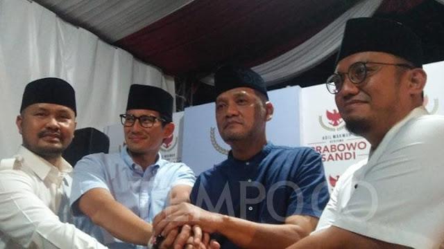Cucu Pendiri NU: Jika Prabowo Presiden, Menteri Agama dari NU