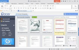 WPS Office 2016 Premium 10.2.0.5804 Multilingual Full Patch