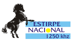 Radio Estirpe Nacional AM 1250