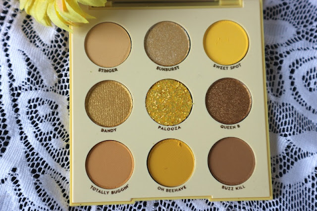 ColourPop Uh-huh honey