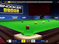 Snooker Stars Apk MOD (Infinite Energy & More) v1.96 Terbaru