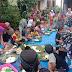 Warga Dusun Jombok Gelar Tradisi Selametan Apit -apit
