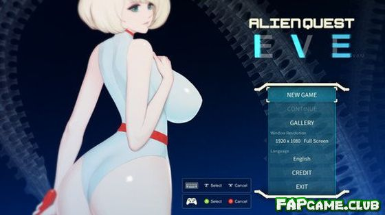 [Game] Alien Quest: EVE ver 0.13