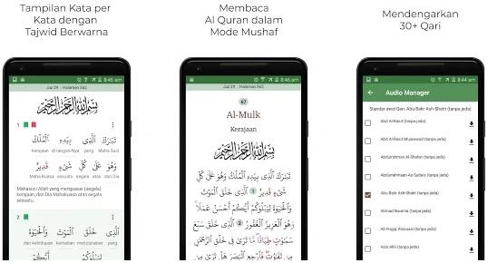 Al Quran (Tafsir & Per Kata)