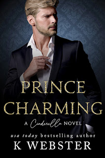 Prince Charming by K. Webster Book Cover