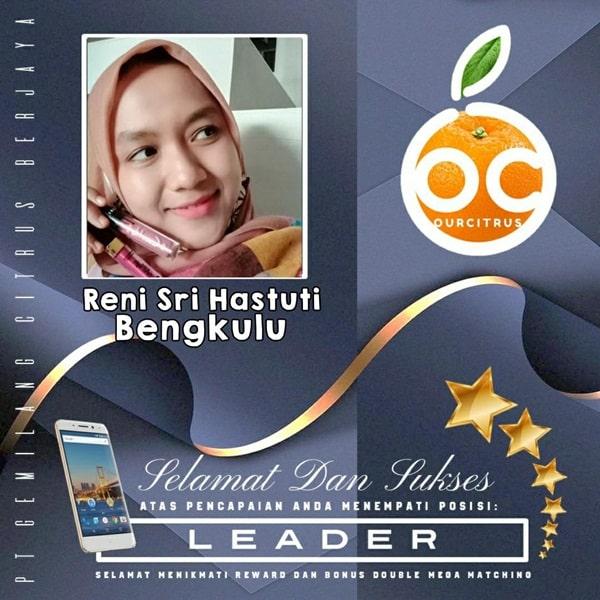 Ourcitrus Bengkulu