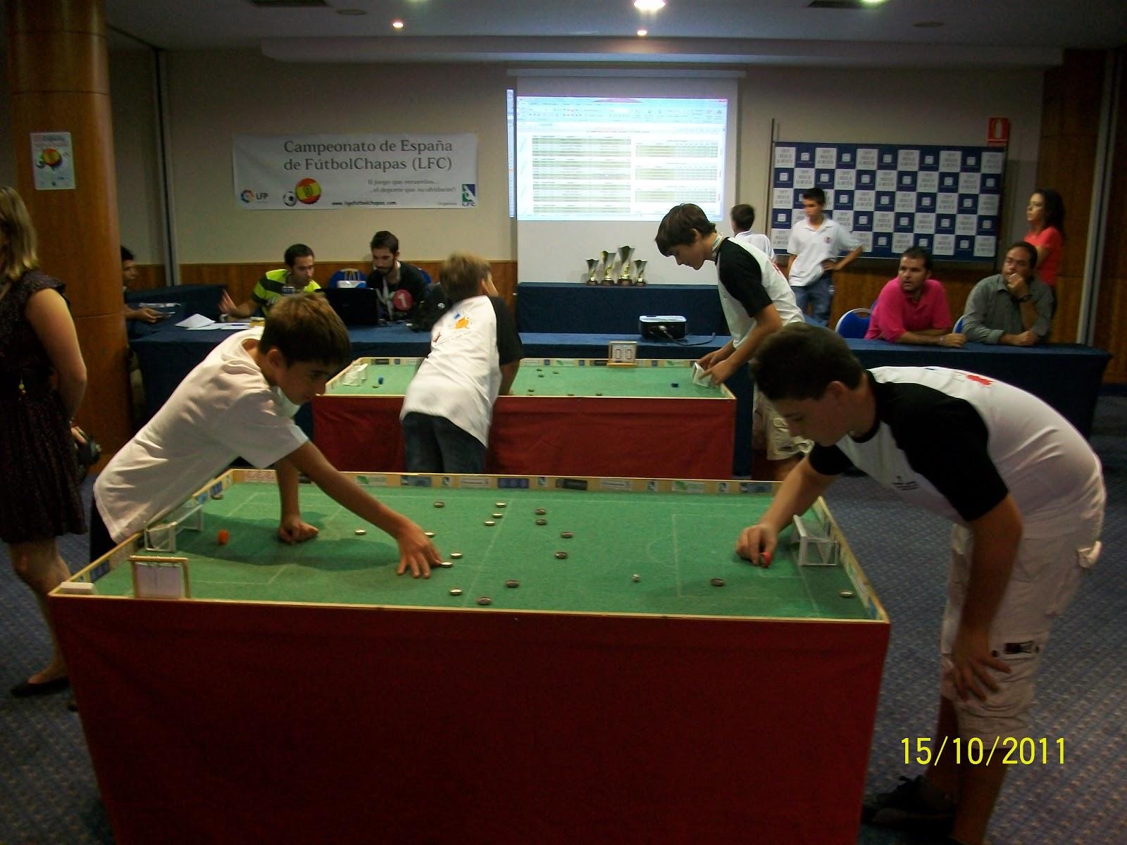 Octubre 2011: FUTBOL CHAPAS CHAUCHINA: Octubre 2011