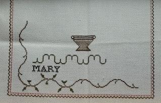 Mary Jane Fry 1861