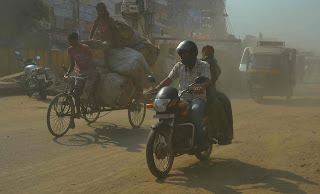 Muzaffarpur Became the 13th Most Polluted City in the World