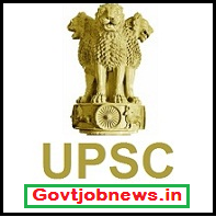 UPSC Combined Geo-Scientist Admit for (Preliminary) Examination 2020