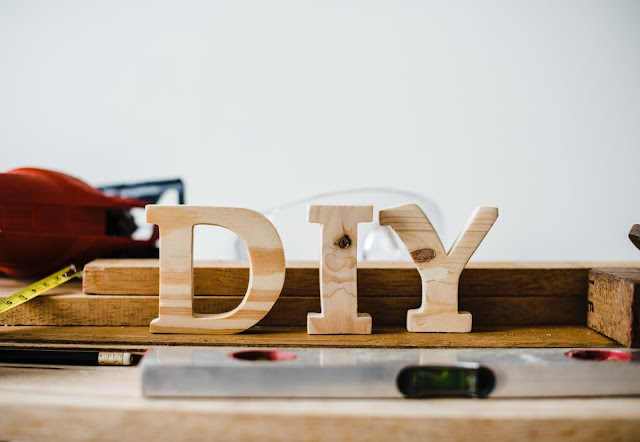 Four Things You Should DIY This Spring