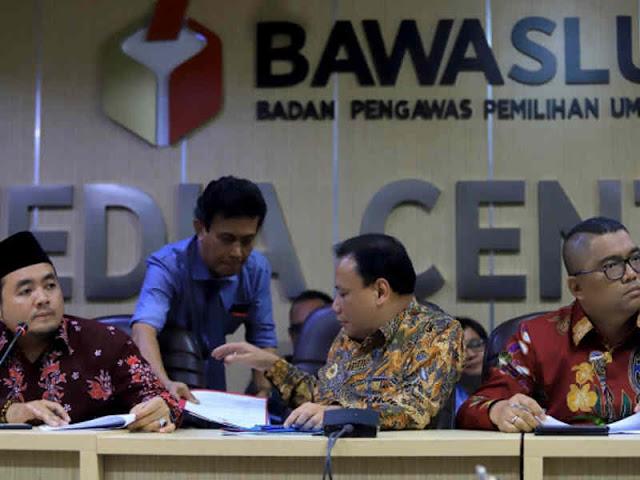 Bawaslu Rekomendasi KPU Ganti Anggota PPLN Kuala Lumpur