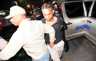 Implicado en el caso David Ortiz busca salir de prisión este lunes