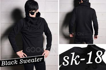 jas exclusive korean+sweater+jacket+%28sk 18%29