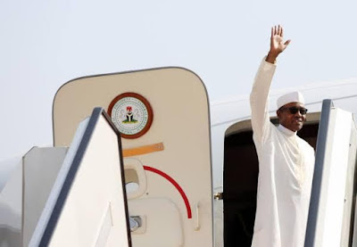 President Buhari to embark on an official visit to France and Britain tomorrow