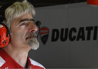 Ducati Usahakan Lorenzo Tak Sentuh Motor Bekas Musim Ini
