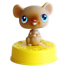 Littlest Pet Shop Special Mouse (#160) Pet