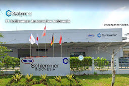 Lowongan Kerja PT Schlemmer Automotive Indonesia Cikarang