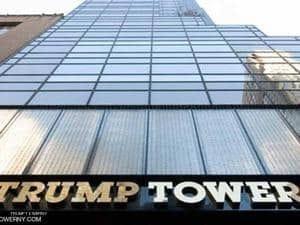 بلاسيو قطع المدينة علاقاتها مع شركة الرئيس الأميركي دونالد ترامب / الأهرام نيوز