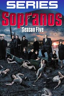 Los Soprano Temporada 5 Completa HD 1080p latino