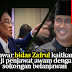 Anwar bidas Zafrul kaitkan gaji penjawat awam dengan sokongan belanjawan