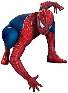 Imagenes para imprimir gratis de Spiderman