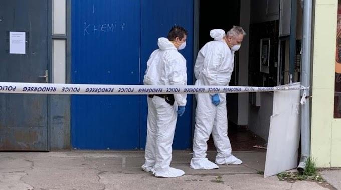 Füzesabonyi gyilkosság: álmában ölte meg ismerősét, vádat emeltek a fiatal férfi ellen