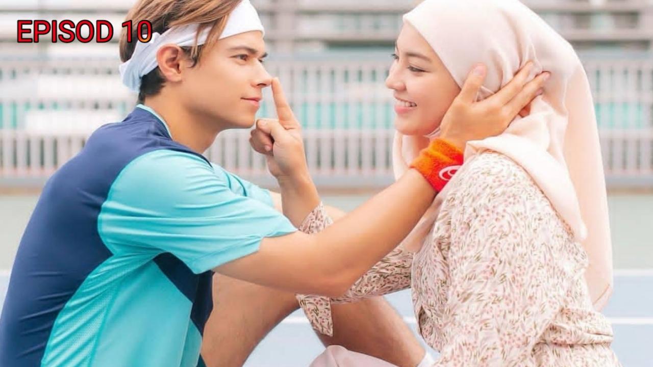 Tonton Drama Marry Me Senorita Episod 10 (ASTRO)
