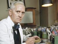Alexander Fleming, Sang Pekerja Tekun, Penemu Penisilin