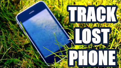How to find /track a stolen phone in Nigeria