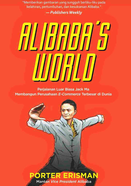 Novel Alibaba`s World Karya Porter Erisman PDF