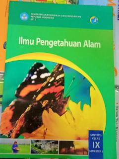 Buku Ipa Kelas 9 Kurikulum 2013