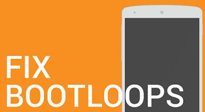 Cara Mudah Mengatasi Ponsel Android Bootloop dengan Mudah