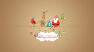 merry christmas wallpaper wishes