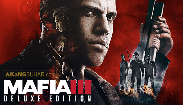 Download game Mafia 3 Digital Deluxe Edition Full Version