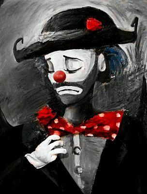 payasos clownd on Pinterest Clowns Google and Search