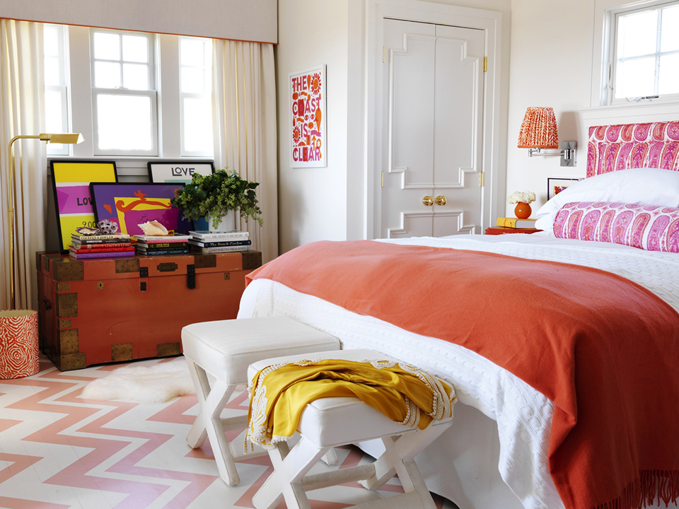 orange and pink bedroom ideas pink and orange for a s bedroom driven by decor 19353