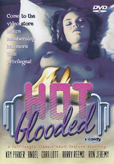 Hot Blooded (1985)