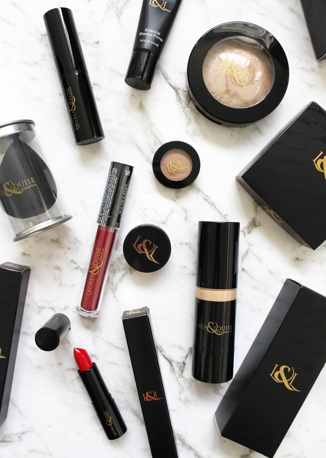 LAUREN & LOUISE | Brand Overview + Giveaway - CassandraMyee