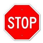 stop para in spanish