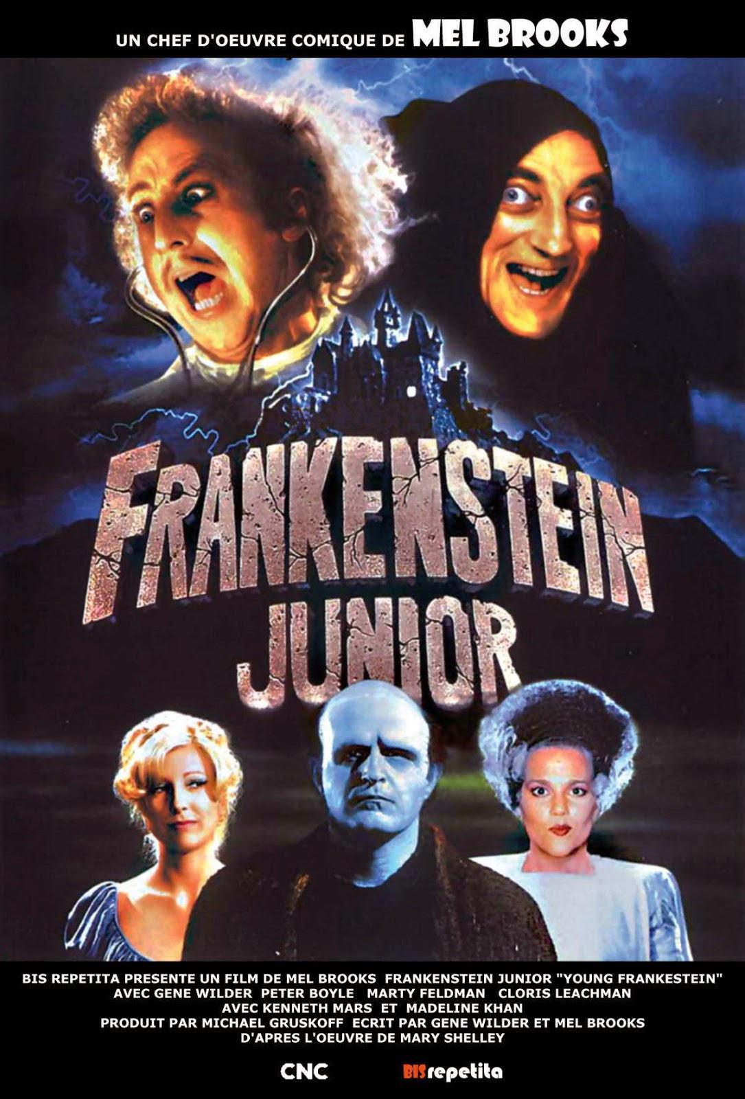 films fantastiquescom 1974 frankenstein junior